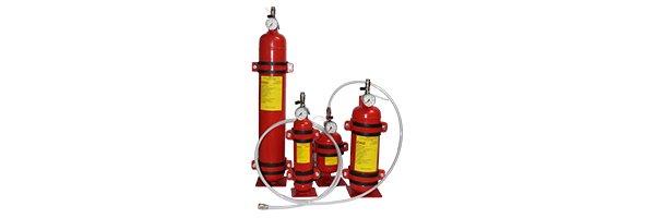 Картинка1: Новинка, система пожаротушения Импульс BS