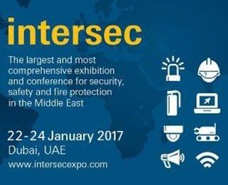 Intersec 2017: хорошее начало года